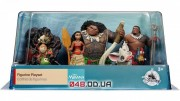 Игровой набор фигурок Moana Моана Ваяна от Disney.