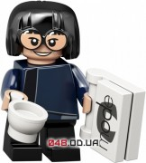 LEGO Minifigures Эдна Мод (71024-17)