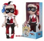 Кукла малышка DC Super Hero Girls Харли Квин