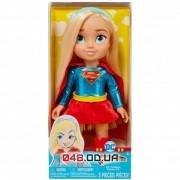 Куколка малышка DC Super Hero Girls Супер девушка, 40см