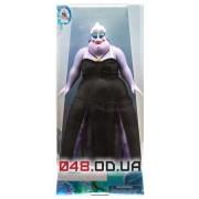 Кукла Дисней морская ведьма Урсула