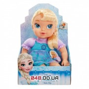 Кукла пупс-малышка Дисней принцесса Эльза
