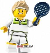 LEGO Minifigures Хиппи (8831_9)