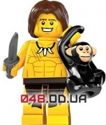 LEGO Minifigures Тарзан (8831_10)