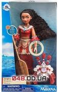 Поющая кукла Дисней Моана, классическая (2й выпуск)