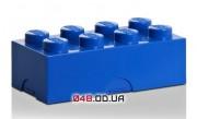 LEGO ланч-бокс синий (40230631)
