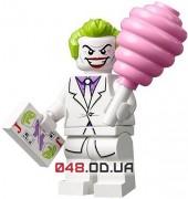 LEGO Minifigures DC Super Heroes Series Джокер (71026_13)