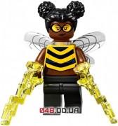 LEGO Minifigures DC Super Heroes Series Мистер Шмель (71026_14)