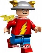 LEGO Minifigures DC Super Heroes Series Флэш (71026_15)