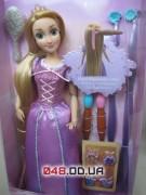 Игровой набор Дисней кукла Рапунцель