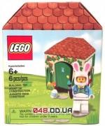 LEGO Exclusive Домик пасхального кролика (5005249)