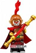 LEGO Minifigures Король обезьян (71025-4)