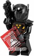 LEGO Minifigures Межгалактический охотник за головами (71025-11)
