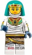 LEGO Minifigures Мумия (71025-6)