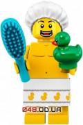LEGO Minifigures Парень который принимает душ (71025-2)