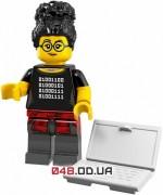 LEGO Minifigures Программистка (71025-5)