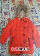 Куртка пальто Некст Next, 9 лет