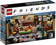 LEGO Ideas Друзья: Центральная кофейня (21319)