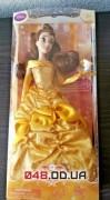 Кукла классическая Дисней Бель с чашечкой Чип, 30 см (выпуск 2016г.)