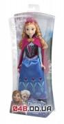 Кукла Mattel принцесса Анна сияющая (Sparkle), 30 см
