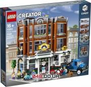 LEGO Creator Гараж на углу (10264)