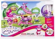 Игровой набор Spin Master Домик на дереве Малыши-прыгуши Popples