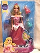 Игровой набор Mattel принцесса Аврора с феями