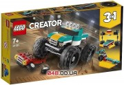 LEGO Creator Монстр-трак (31101)