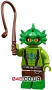 LEGO Minifigures Болотный монстр (71023_3)