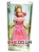 Кукла принцесса Дисней Шарлотта, подруга Тианы 30 см (2й выпуск)