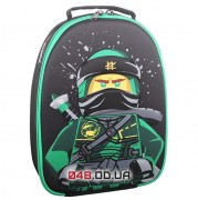LEGO NINJAGO Термо сумка, персонаж Lloyd