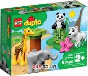 LEGO Duplo Детишки животных (10904)