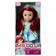 Кукла малышка Jakks Pasific принцесса Дисней русалочка Ариель с тиарой