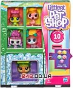 Игровой набор Littlest Pet Shop Петы в холодильнике (E5478_E5620)