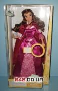 Кукла принцесса Дисней поющая Бель, песня
