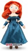Мягкая игрушка Дисней принцесса Мерида