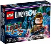LEGO Dimensions Story Pack Охотницы за привидениями (71242)