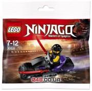 LEGO Ninjago полибег Сыны Гармадона  (30531)