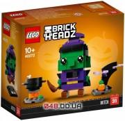 LEGO Brick Headz Ведьма (40272)