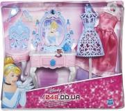 Игровой набор Hasbro Волшебный туалетный столик + платье для Золушка