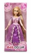 Раритет! Кукла принцесса Дисней Рапунцель классическая 30 см (выпуск 2014 г.)