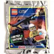 LEGO City Гирокоптер (951905)