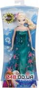 Кукла Mattel Эльза, серия День Рождения (из м/ф Холодное торжество)