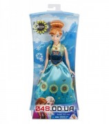 Кукла Mattel принцесса Анна (м/ф