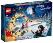 LEGO Новогодний календарь Гарри Поттер на 2020 г. (75981)