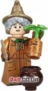 LEGO Minifigures Профессор Помона Стебль (71028_15)