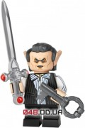 LEGO Minifigures  Крюкохват (71028_6)