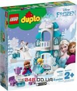 LEGO Duplo  Ледяной замок из м/ф