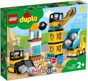 LEGO Duplo Шаровой таран (10932)