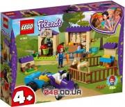 LEGO Friends Конюшня для жеребят Мии (41361)